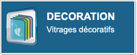 DECORATION - Decorative glazing units
